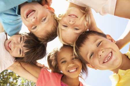 Familieopstellingen kinderen