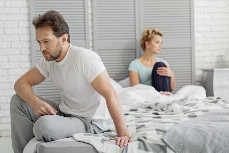 Ongezonde relatiepatronen doorbreken