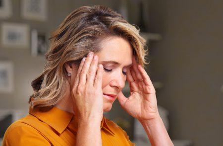 Migraine kun je aan!