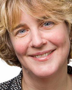 Jeanette de Vries-Bekker