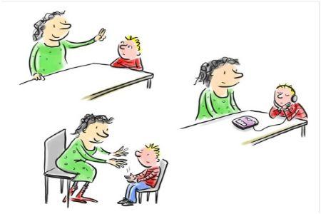 EMDR kind en jeugd